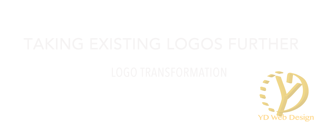 Taking Existing Logos Further