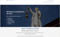 Mediation Services | Site Build