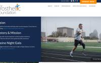 Prosthetic Foundation | Site Maintenance