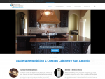 Remodeling & Cabinetry Maintain site