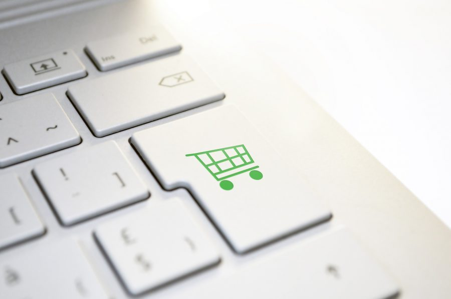 Shopping Online is Here for Good